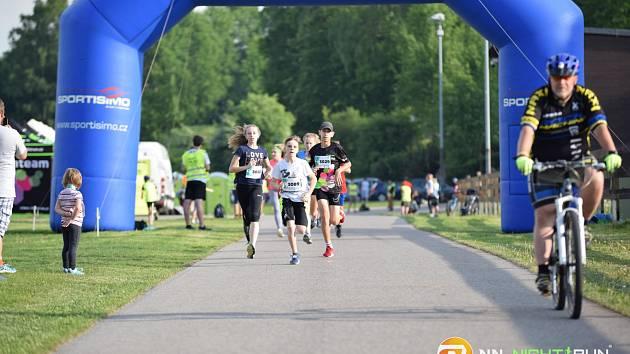 Běžci poběží pro dobrou věc