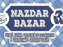 Nazdar Bazar.