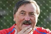 Antonín Panenka.