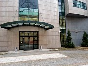 Ilustrační. Okresní a Krajský soud v Liberci.