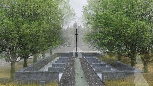 Pucandlová Jitka - Kristiánov v Jizerských horách -  stopy