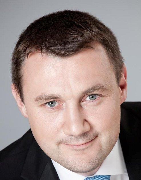 Martin Půta, hejtman Libereckého kraje