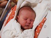 AMÁLIE STEIGER  Narodila se 18. prosince v liberecké porodnici mamince Kateřině Steiger z Liberce.  Vážila 3,70 kg.