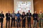 Soutěž Kniha roku Libereckého kraje zná své vítěze.