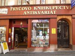Knihkupectví Fryč
