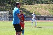 Fotbal dobré kvality byl k vidění v Liberci, v zápase domácího Slovanu a Plzně (3:2).