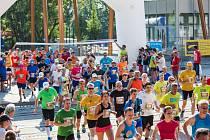 Závod RunTour