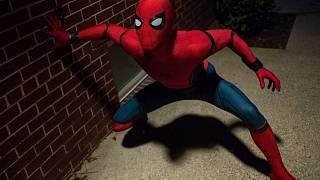 Do Liberce míří Spider-Man  Přijďte ve středu na casting