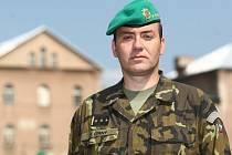 Velitelem 31. BRCHBO v Liberci byl ustanoven plukovník gšt. Ing. Radek Černý, MSS.