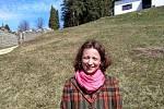 Dula Renata Loudová doprovodila u porodu kolem 100 žen a párů.