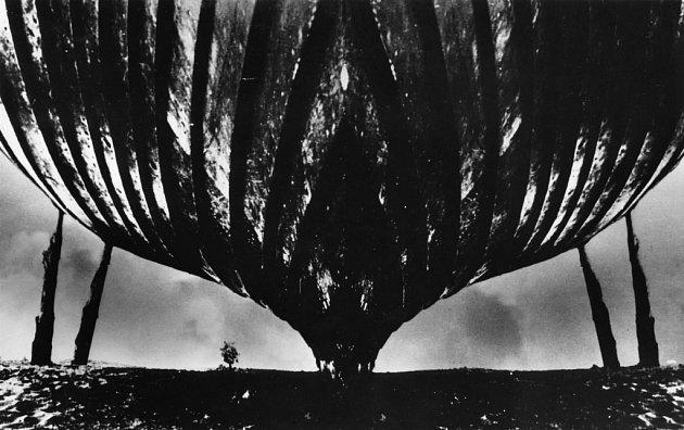 Foto: Monstrum, 1968.