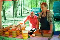 Organizátoři upravili koncept Tatrhů, a tak vznikl Farský trh. Ten je více zaměřený na potraviny a poprvé proběhne v neděli v Jablonci nad Nisou.