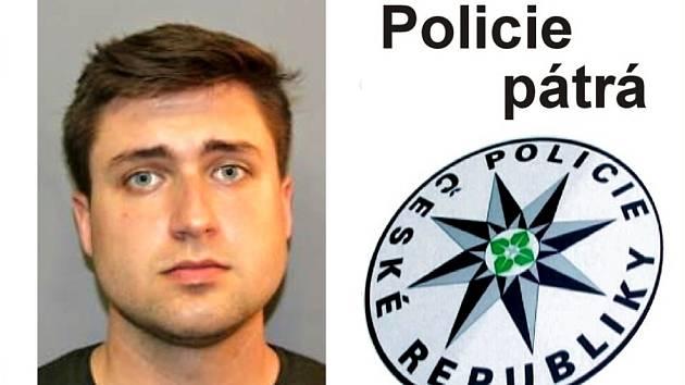 Policie pátrá po pohřešovaném Petru Možiešíkovi