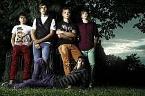 EXOTS. Jablonecká pop rocková kapela.