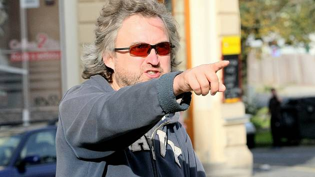 V centru Liberce natáčel v roce 2012 režisér Jan Hřebejk film Líbánky s Aňou Geislerovou v hlavní roli.