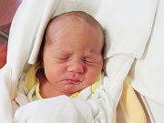 DOMINIKA MRHÁLKOVÁ Narodila se 21. února v liberecké porodnici mamince Kateřině Paříkové z Doubravy. Vážila 2,48 kg.
