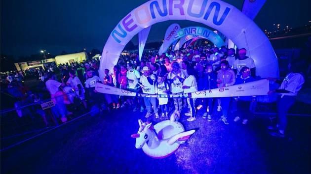 Neon Run.