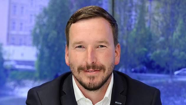 Jan Kubáček.