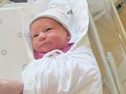 NELA SEDLÁČKOVÁ Narodila se 8. května v liberecké porodnici mamince Jitce Stannerové z Liberce. Vážila 3,20 kg a měřila 51 cm.