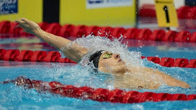 Plavec Jan Čejka.