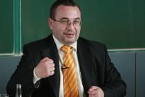 Poslanec Josef Dobeš