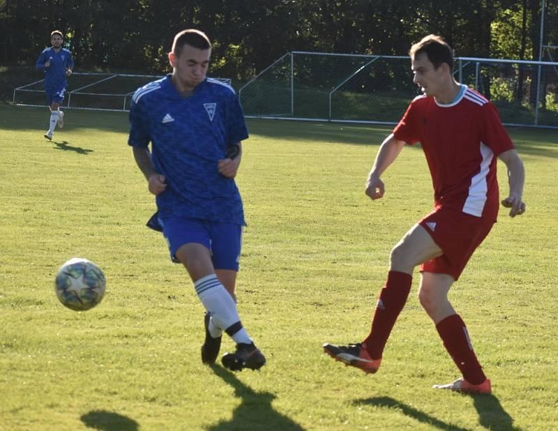 Rychnov porazil Mimoň 3:0.