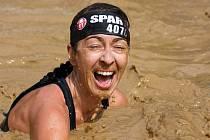 Spartan Race.