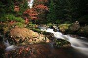 Blatný potok