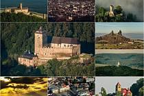Český ráj, Liberecko a okolí.