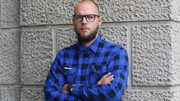 Jiří Veverka.