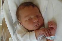 Mamince Michale Štípkové z Liberce se 26. září 2010 ve 7.40 hodin v liberecké porodnici narodil  syn Nikolas Soukup.  Měřil 50 cm a vážil 3,55 kg.