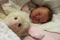 Emma Andrš. Narodila se 22. září v liberecké porodnici mamince Janě Lintimerové z Liberce. Vážila 3,98 kg a měřila 51 cm.