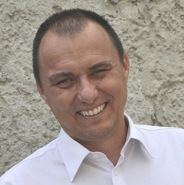 Karel Macků