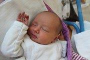 Elena Prokšová se narodila 3. srpna Janě Paukové a Stanislavu Prokšovi z Jindřichova Hradce. Vážila 3270 gramů.
