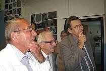 Oslavy padesáti let existence jindřichohradecké hvězdárny v sobotu 18. června 2011.