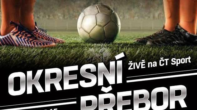 Stará Hlína přivítá Stráž před kamerami ČT Sport.