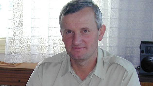 Jan Hůda.