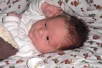 Pavel Němec, 13. října 2009, 2970 gramů, 45 centimetrů