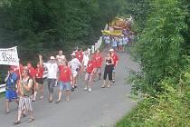 29. Srazu Lhot a Lehot se zúčastnilo na 900 lidí z 62 obcí.