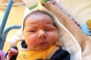 Štěpán Semotán se narodil 17. dubna Veronice Jiraňové a Martinu Semotánovi ze Strmilova. Měřil 51 centimetrů a vážil 3870 gramů.