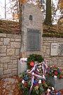 V neděli 11. listopadu jsme si připomněli 100 let od konce 1. světové války.