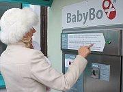 V Jindřichově Hradci je v provozu nový moderní babybox.