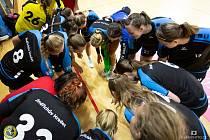 Start nové házenkářské sezony se kvapem blíží. Hradecké ženy čeká poslední prověrka v podobě turnaje Novadomus Cup.