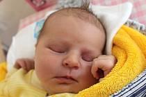 Zita Kopřivová se narodila 3. dubna Daně a Janovi Kopřivovým z Lomnice nad Lužnicí. Měřila 50 centimetrů a vážila 3680 gramů.