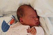 Nicol Váňová, Žirovnice.Narodila se 18. září Vendule a Tomáši Váňovým,vážila 3060 gramů a měřila 48 centimetrů.