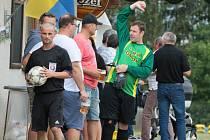 Fotbalisté v Deštné slavili 85. výročí od svého vzniku.