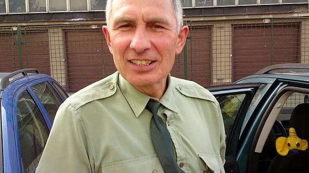 Jan Gajdušek.