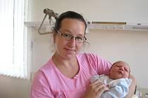 Jindřiška Matějková se narodila 13. června 2014 v 11 hodin a 24 minut Petře a Zdeňkovi Matějkovým z Rodvínova. Vážila 3360 gramů a měřila 49 centimetrů.
