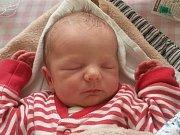 Karolína Svobodová se narodila 26. června Martině Mikudové a Janu Svobodovi z J. Hradec. Měřila 46 centimetrů a vážila 2570 gramů.