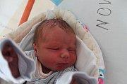 Tobias Hartman se narodil 29. dubna Petře Kačerové a Liboru Hartmanovi z Jindřichova Hradce. Měřil 48 centimetrů a vážil 2930 gramů.